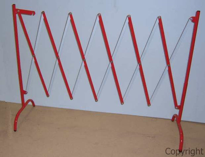 EXPAND BARRIER-ECON. 1M X 3M R/W-SINGLE