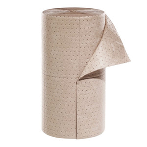 PIG Brown Oil-Only Absorbent Mat Roll