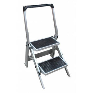 Little Monstar Compact Step Ladder - 150kg rated