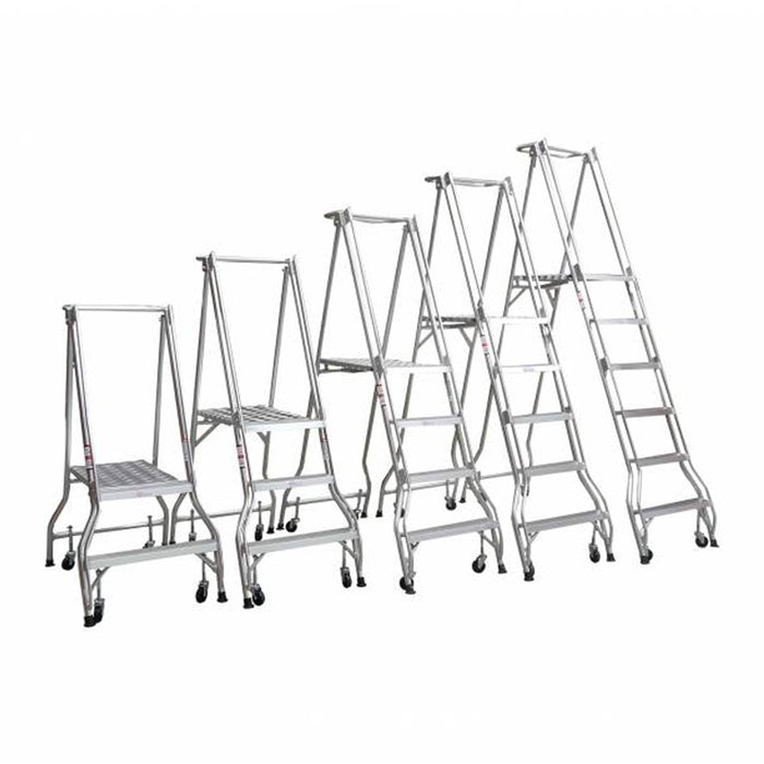 150kg Monstar Industrial Ladders