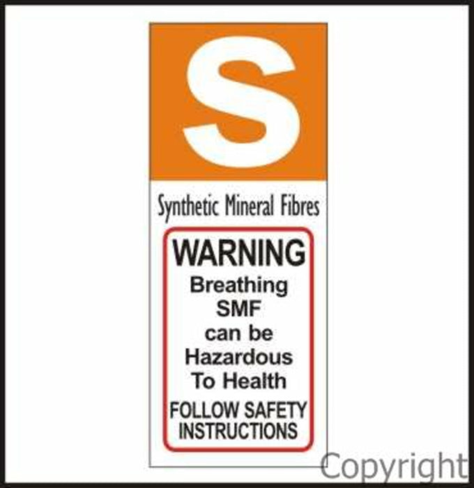 SMF WARNING LABELS 60x150 SS VINYL PK5