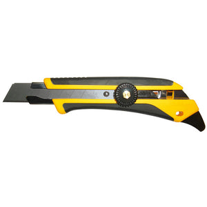 Olfa Large Snap Cutter With Screw Lock 18mm L5