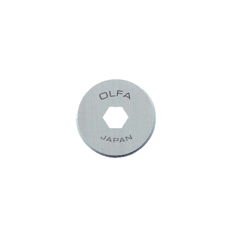 Olfa Rotary Blades 18mm RB18