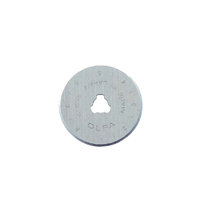 Olfa Rotary Blades 28mm RB28-2