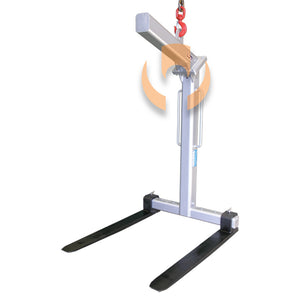 PHA2000 Self Levelling Pallet Hook