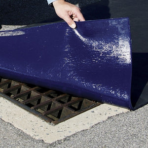 PIG Drive-Over DrainBlocker Drain CoverFor drains 76cm square