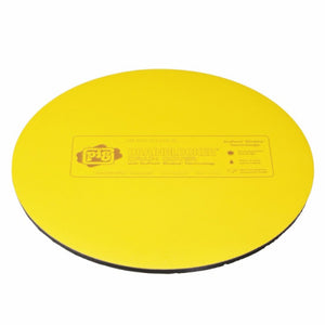 PIG DrainBlocker Round Drain Cover with DuPont Elvaloy For drains 15cm round