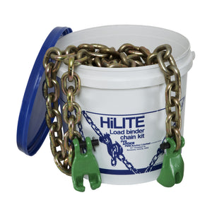 PWB HiLITE Loadbinder Chain Kits