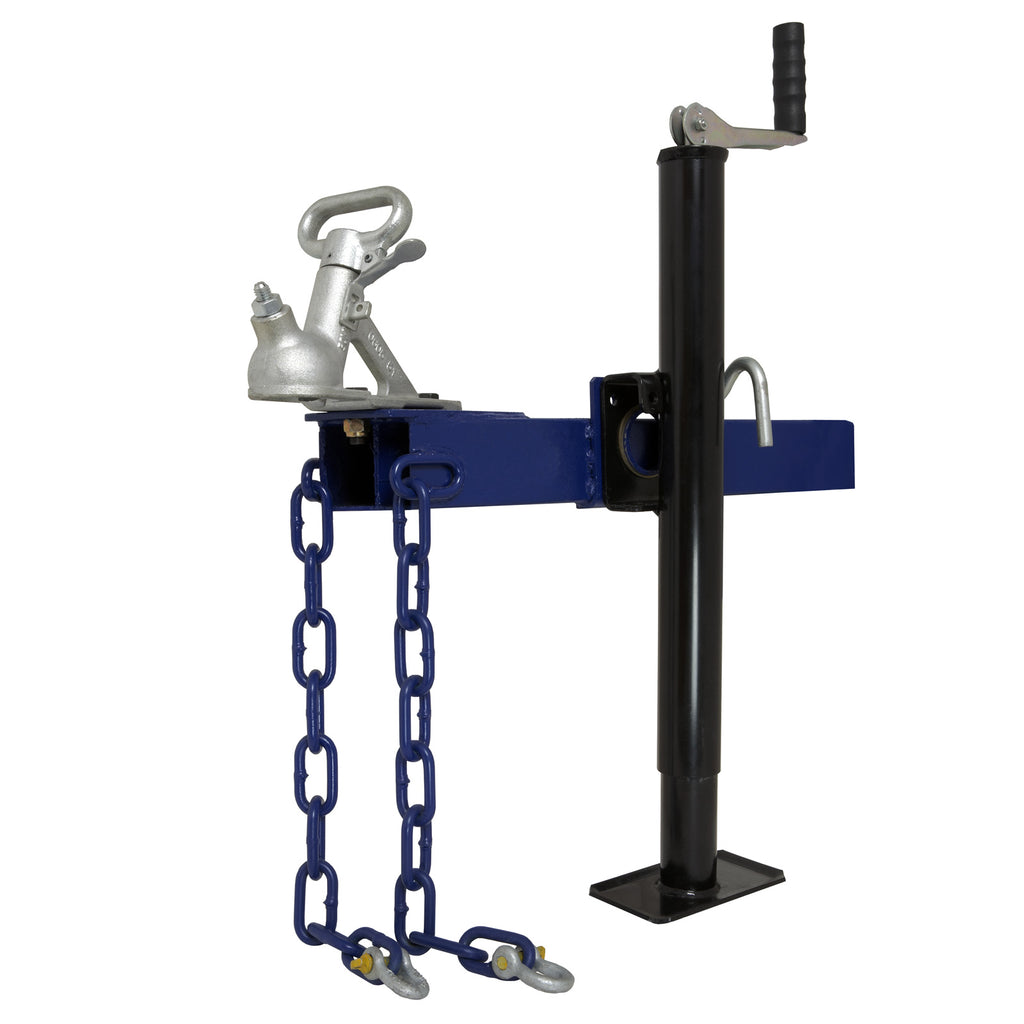 PWB Trailer Safety Chain Galvanised