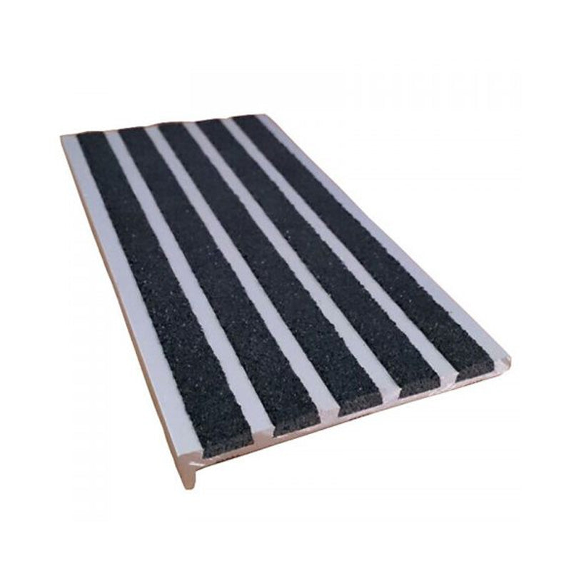RC21 Carborundum Stair Nosing 10mm x 76mm x 3620mm