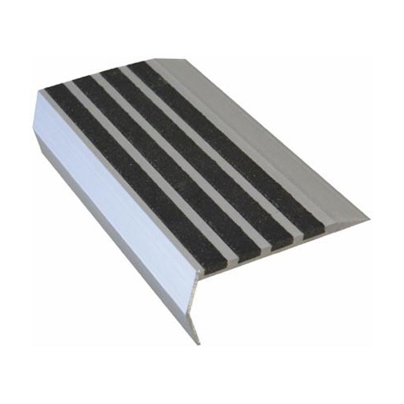 RC7 Carborundum Stair Nosing 37mm x 83mm x 3620mm