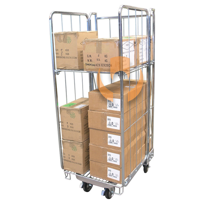 RST-01 Stock Trolley