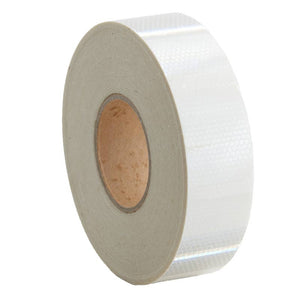 Class 1 Reflective Tape Silver 50mm x 9m