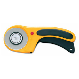 Olfa Rotary Cutter - Deluxe 60mm RTY3DX