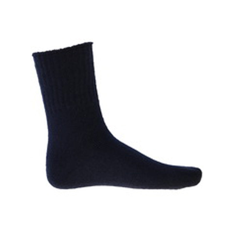 S125 - Cotton Rich 3 Pack Socks