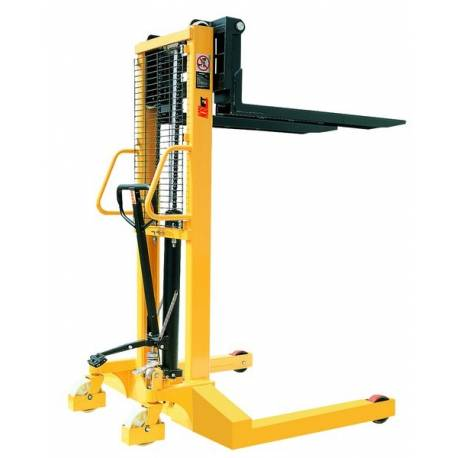 SFH10W - Hand Straddle Stacker