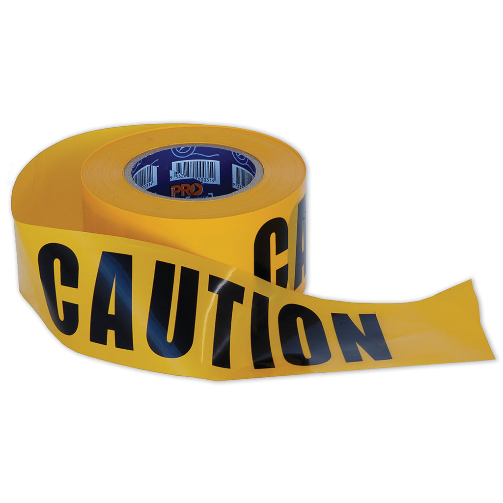 Barricade Tape Caution