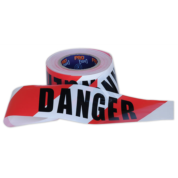 Barricade Tape Danger