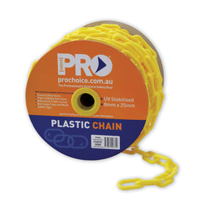 Plastic Safety Chain
