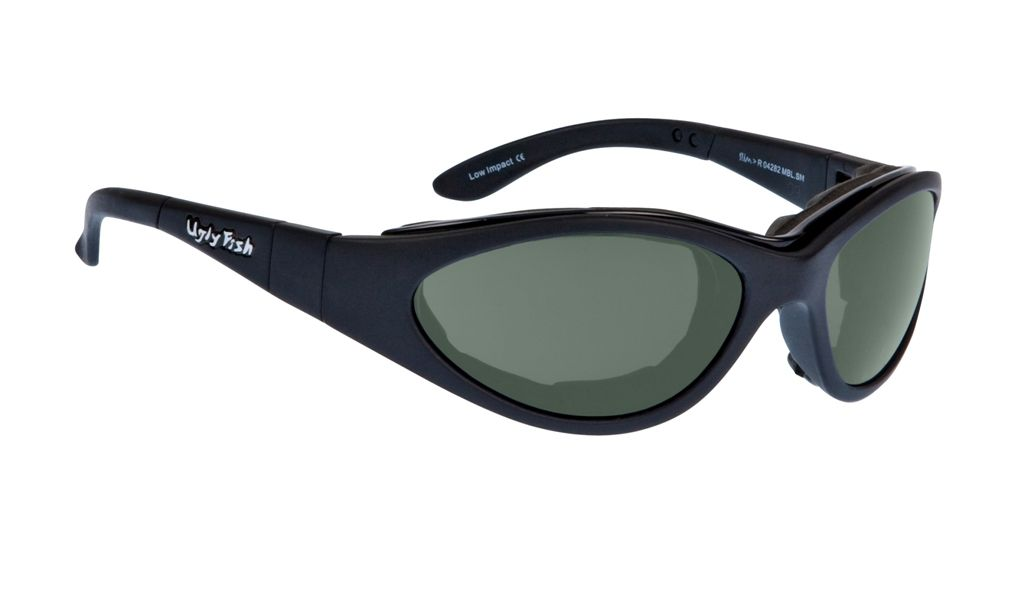 Slim RSP04282 Polarised Matt Frame Glasses