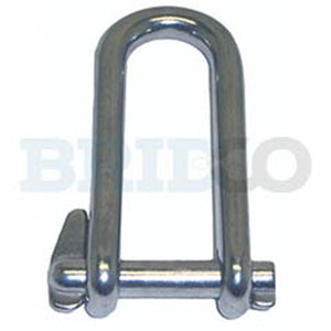 Head Board Shackle Captive Pin