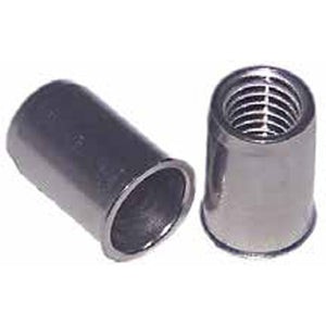 Blind Rivet Nut - 304 Grade