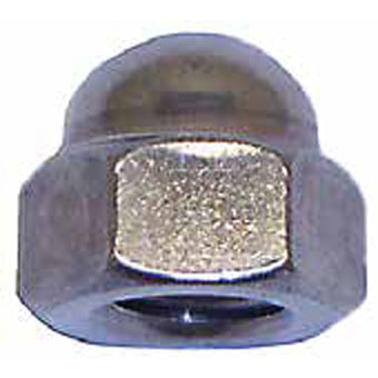 Stainless Steel Dome Nut/RHT