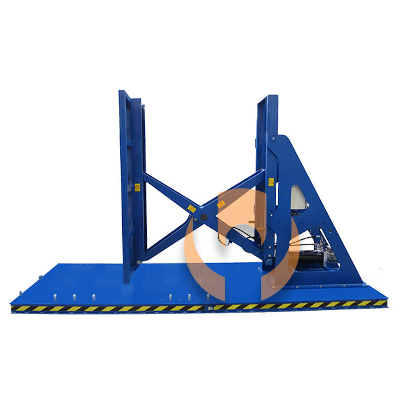 Stationary Pallet Changer