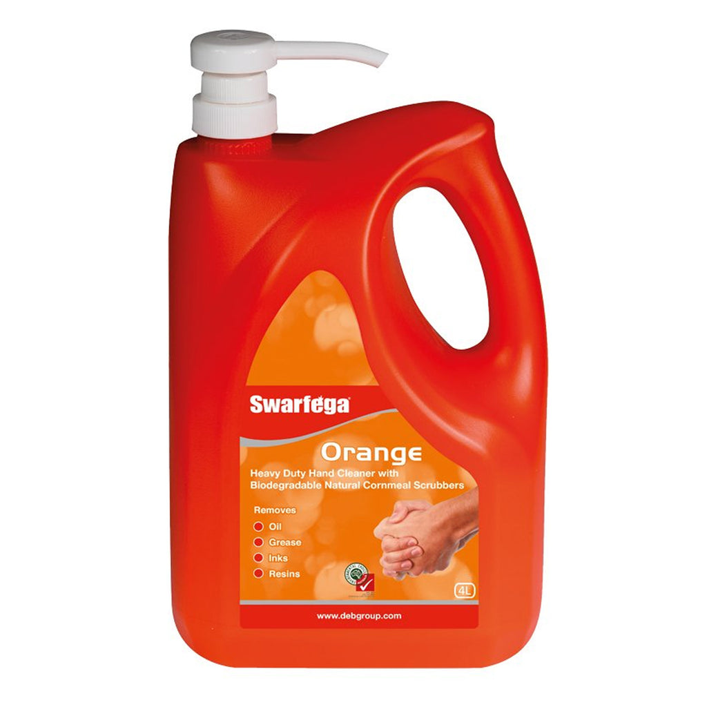 Swarfega® Orange