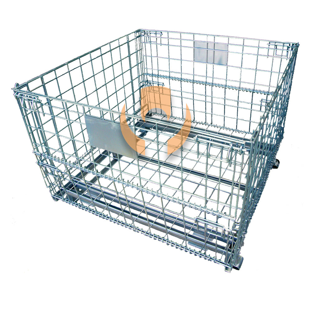 SWM115 Wire Mesh Cage