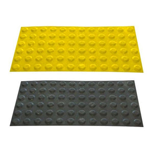 300 x 600 hazardous Self Stick Tactile Pad