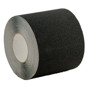 Self Adhesive Anti Slip Tape Black 150mm x 18.3m