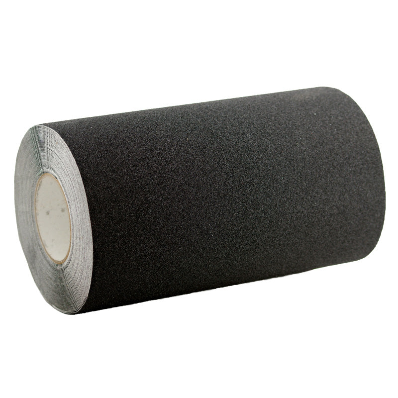 Self Adhesive Anti Slip Tape Black 300mm x 18.3m