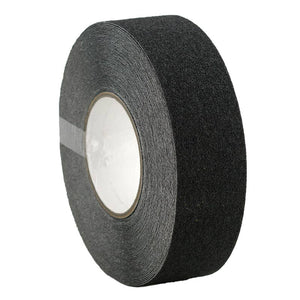 Self Adhesive Anti Slip Tape Black 50mm x 18.3m