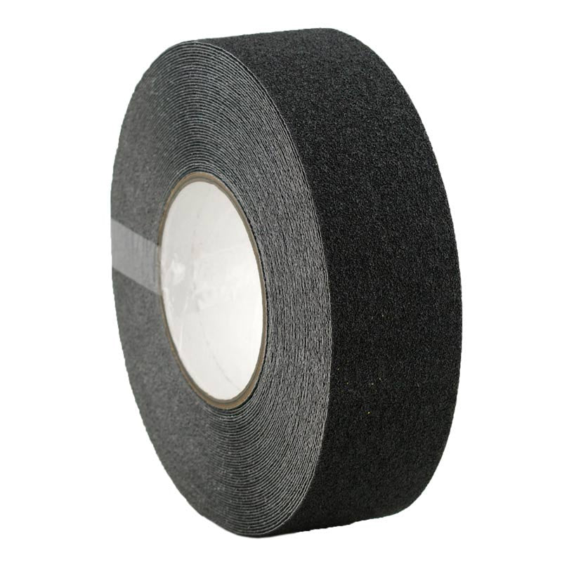 Self Adhesive Anti Slip Tape #36  Black 50mm x 18.3m