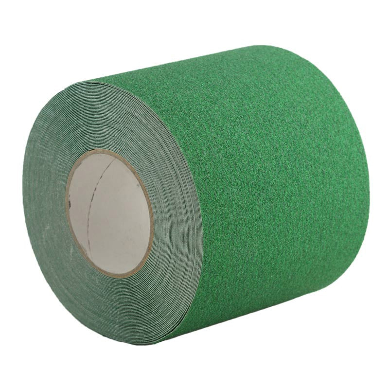 Self Adhesive Anti Slip Tape GREEN 200mm x 18.3m