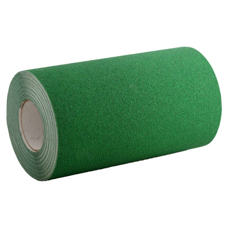 Self Adhesive Anti Slip Tape GREEN 300mm x 18.3m