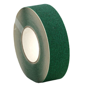Self Adhesive Anti Slip Tape GREEN 50mm x 18.3m