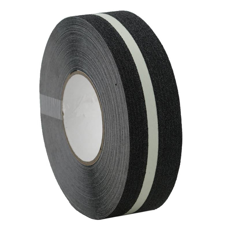 Self-adhesive antislip tape LUMINOUS STRIP 50mm x 18.3