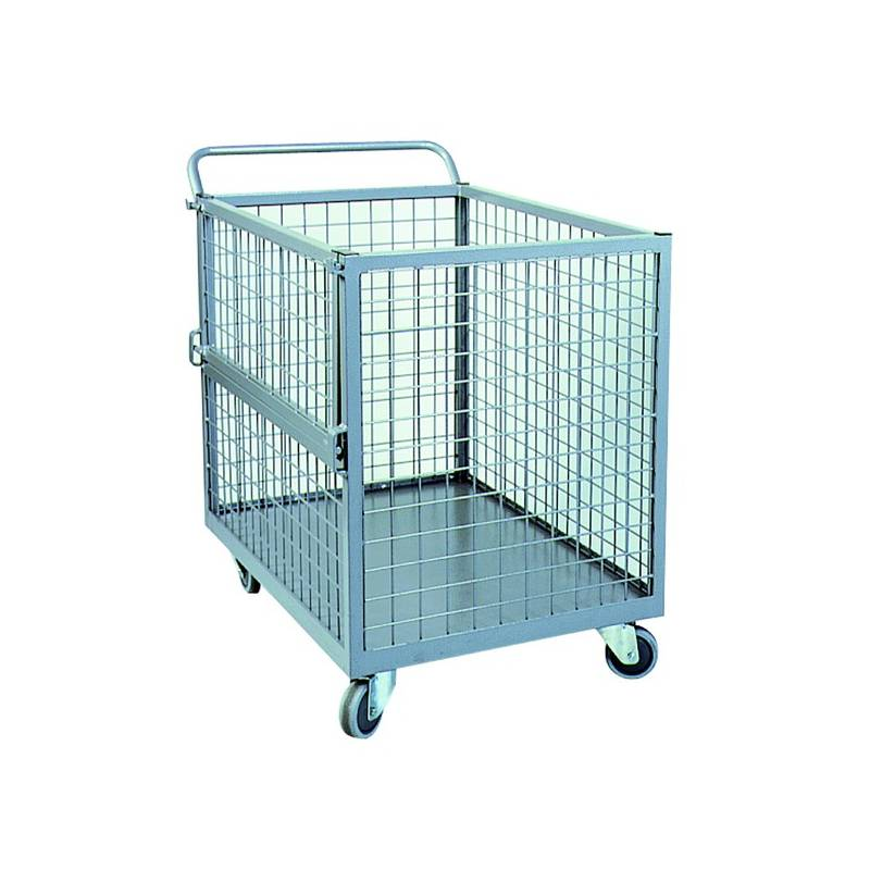 Stock Picking Trolley - TS1F