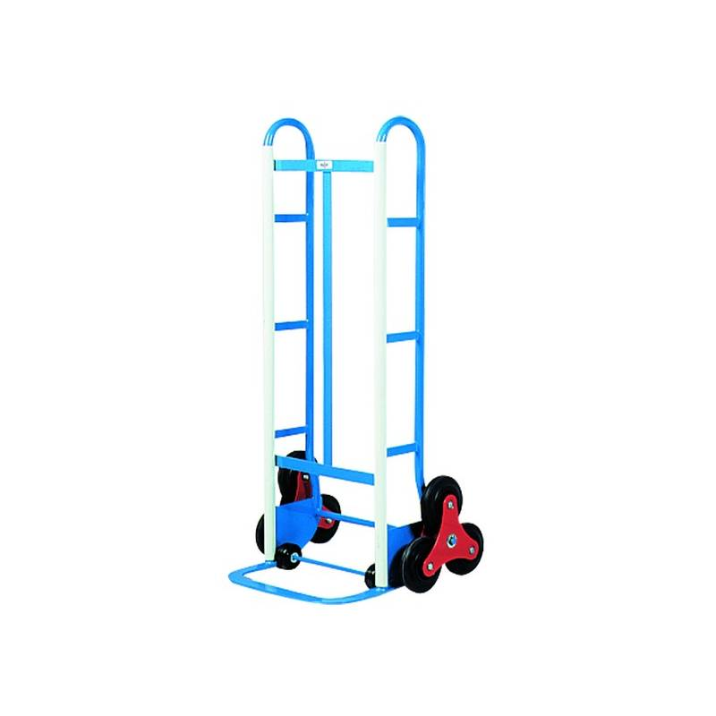 TSHT4A - 4' Appliance Stairclimber Trolley