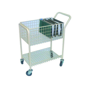 Office File Trolley - TSOFT