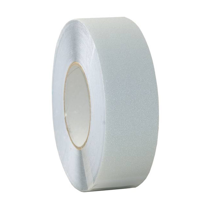 Self-adhesive non-abrasive tape CLEAR 50mm x 18.3m