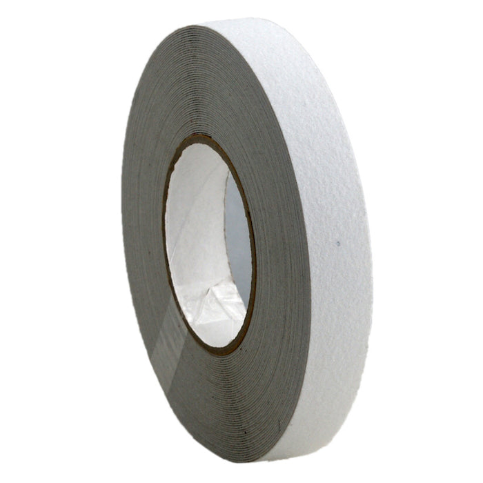 Self Adhesive Anti Slip Tape WHITE 25mm x 18.3m
