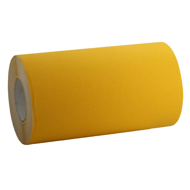 Self Adhesive Anti Slip Tape Yellow 300mm x 18.3m