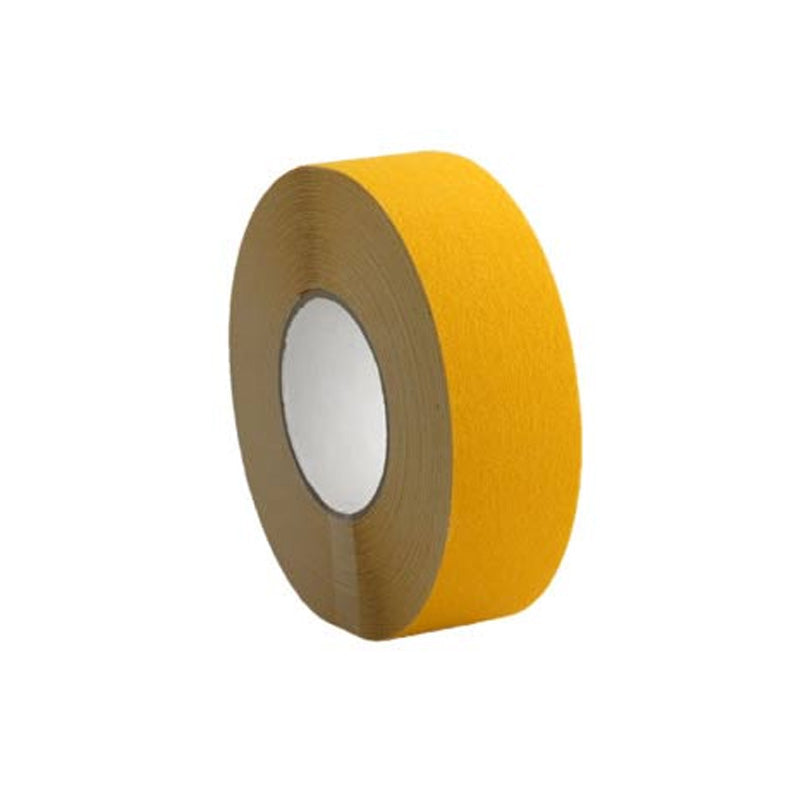Self Adhesive Anti Slip Tape #36 Heavy Duty Yellow 50mm x 18.3m