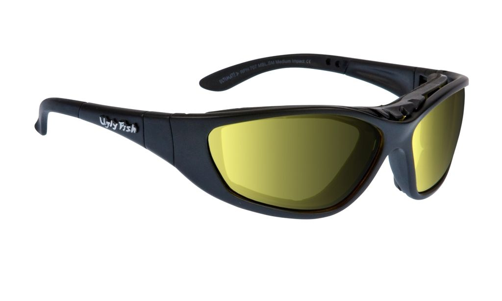 Ultimate RSPH707 Safety Photochromic Lens-Smoke