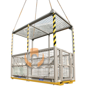 WP-NC2R Crane Cage (6 person)