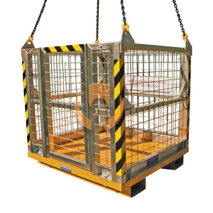 WP-NC Crane Cage (4 person)