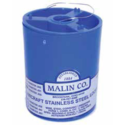Locking Wire (Tie Wire) Stainless Steel - 304 Grade